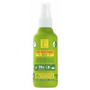 Spray anti-moustiques dès 1 an aux huiles essentielles