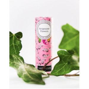 Sabé Masson – Parfum solide – Striptease Flowers
