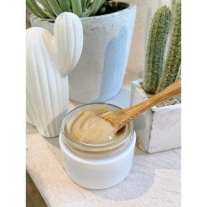 SenShâ – Crème de jour toutes peaux 50 ml – Tahiti