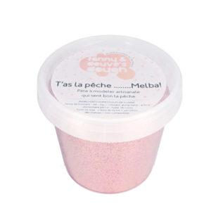 Fanny'n Douve's Dought – Pâte à modeler – T'as la pêche…melba