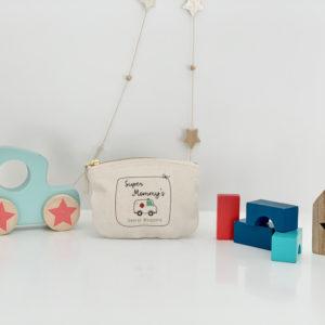 FPAP – Trousse de toilette – Super mommy's secret weapon