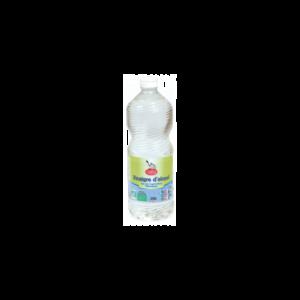 La droguerie écologique – Vinaigre d'alcool bio 8% – 1 litre