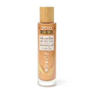 Zao Make-up – Voile scintillant