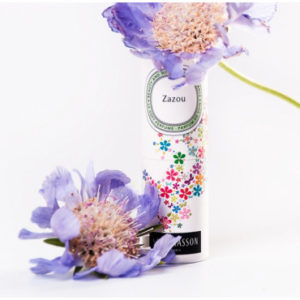 Sabé Masson – Parfum solide – Zazou (Sans emballage !)
