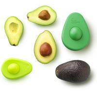Food Huggers – Protège avocat en silicone 2 pces