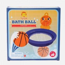 Jeux de bain – Basket