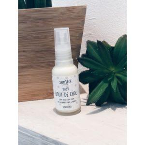 Senshâ – Crème visage bout de chou 30 ml