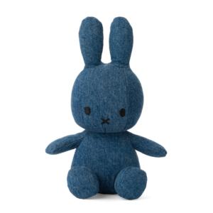 Miffy – 23 cm – Jeans