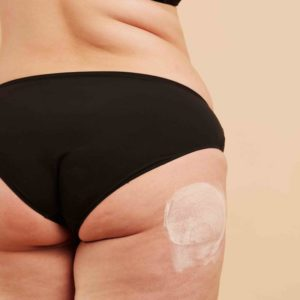 Oolution – Crèmes anti-vergetures 100 ml – No Stretch