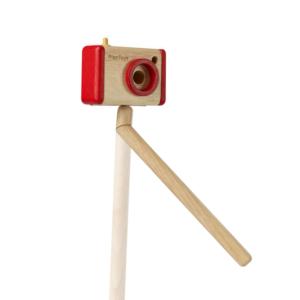 Plantoys – Set trépied à selfie